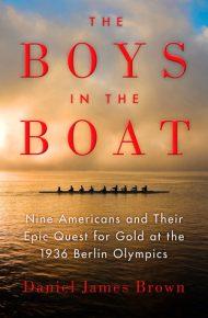 Boys in the Boat - Daniel James Brown