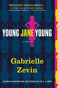 Young Jane Young - Gabrielle Zevin
