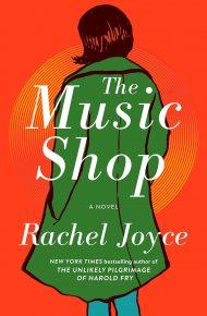The Music Shop - Rachel Joyce