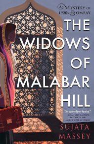 The Widow of Malabar Hill - Sujata Massey