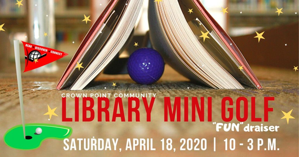 Library Newsletter - Click here to download!