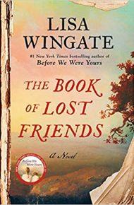 Winfield Book Club - Lisa Wingate